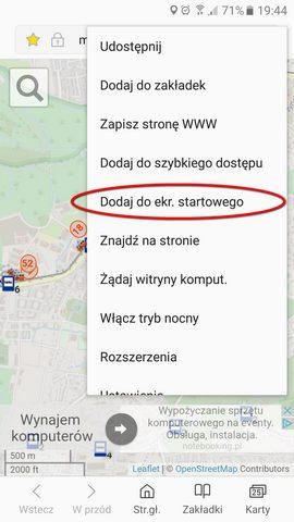 Przystanek Babinskiego Mapa Krakow Plan Komunikacji Miejskiej